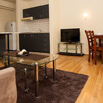 McMillan Gardens Furnished Apartmentsの写真