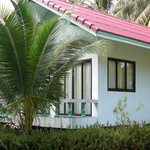 Jinta Beach Bungalow Foto