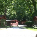 Smokey View Cottages & RV Resort Park의 사진