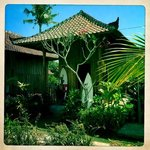 Foto de Lembongan Tropical Guest House
