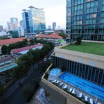 Foto de InterContinental Asiana Saigon Residences