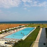 Foto van Buca Beach Resort