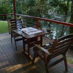 Photo de Chilverton Cottages & Fine Dining