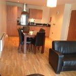 Staycity Serviced Apartments Arcadian Centre Foto