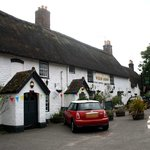 The Weld Arms