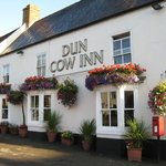 Foto de The Dun Cow Inn
