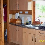 Gairlochy Holiday Park의 사진