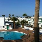Foto de Playa Park Apartments