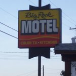Foto di Big Rock Motel