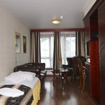 Photo de Best Western Laegreid Hotell