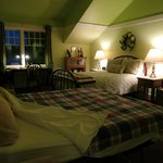 Φωτογραφία: Grandview Gardens Bed and Breakfast