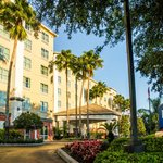 Fairfield Inn & Suites Orlando Int