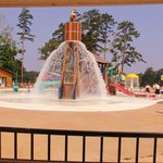 Water Park/Splash Park