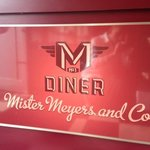 Mr. Meyers Diner