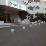 Photo of Confortel Menorca