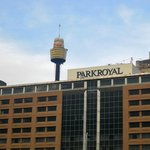 PARKROYAL Darling Harbour Sydney resmi