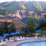 Foto de Seasons at Blue - Blue Mountain Resort