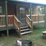 Foto de Wagon Wheel RV Resort and Campground