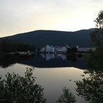 Φωτογραφία: Town Square Condominiums at Waterville Valley Resort