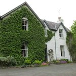 Foto de Chlenry Farmhouse Bed and Breakfast