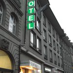 Photo de Hotel Continental Bern