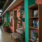 Green House Hostel resmi