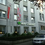 Photo de Hotel Lindenhof Luebeck