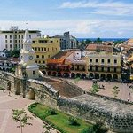 Cartagena Tour Guide
