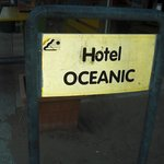 Photo of Hotel Oceanic