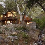Foto de Chuparosa Inn Bed and Breakfast