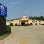 Americas Best Value Inn and Suites - Kilgore