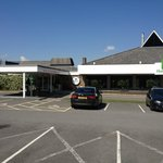Holiday Inn Ipswich resmi