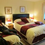 Foto van Woodside of Glasslaw Guest House