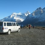 Tours To torres del Paine