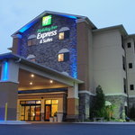 صورة فوتوغرافية لـ ‪Holiday Inn Express & Suites Atlanta East-Lithonia‬