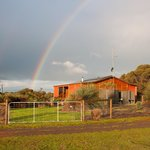 Φωτογραφία: Eleanor River Homestead - Kangaroo Island