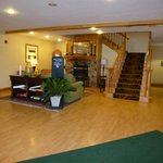 Φωτογραφία: Country Inn & Suites Cortland
