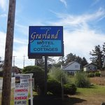 Grayland Motel and Cottagesの写真
