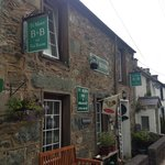 Foto di Ty Mawr B&B and Tea Room