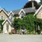 Byrneburnfoot Country House B & B