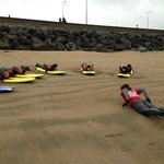 Foto de Lahinch Surf School