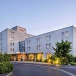 Mercure Amberg Am Congress Centrum