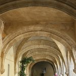Cool cloister: medieval air conditioning