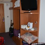 Photo de Premier Inn London Angel Islington