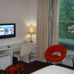 Foto de Colorful Days Hotel