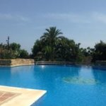 Photo de Apartamentos Greenlife Golf