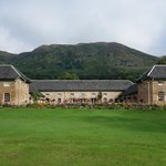 Harviestoun Country Hotel & Restaurant Foto