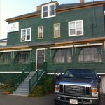 Foto de At The Harbourfront Bed & Breakfast Inn