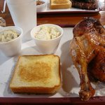 Smoking Joe's Rib Ranch & RV Park Foto
