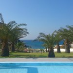 Foto de Golden Milos Beach Hotel